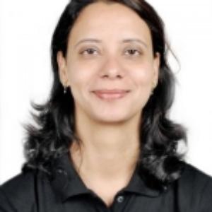 Sunita D.