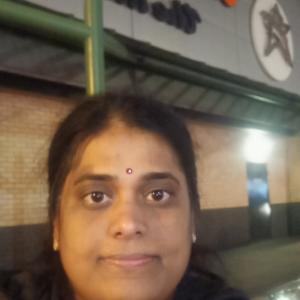 Sudha K.